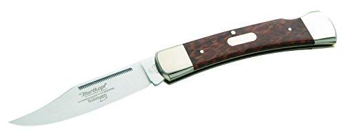 Hartkopf-Solingen Taschenmesser, Stahl 1 Messer, Mehrfarbig, 20.0 cm