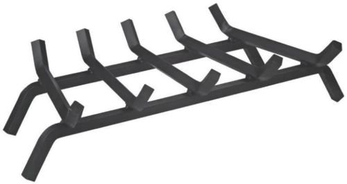 Amazing Deal Homebasix Ltfg-w27-x 27, 3/4 Bar Fireplace Grate