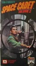Tom Corbett-Space Cadet - Vol. 2 VHS