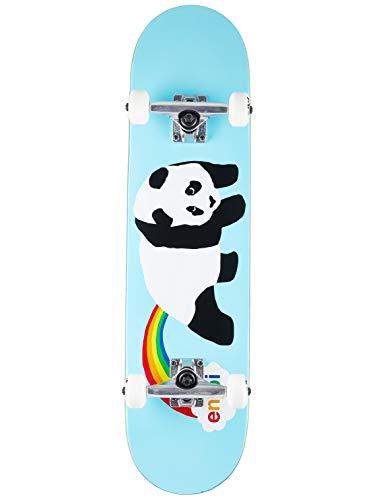 Enjoi Rainbow Fart - Skateboard per bambini, in resina, 19,7 cm, colore: Blu