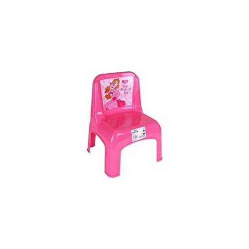 Princess 36122 Chaise Plastique 30 x 32 x 42 cm