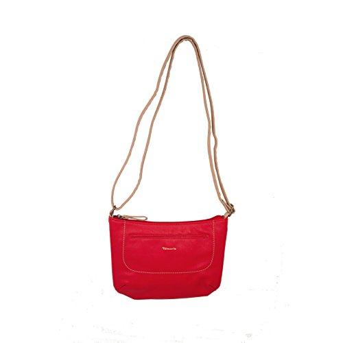 Tamaris Pauline Crossbody Bag schoudertas voor dames, 24 x 19 x 6 cm