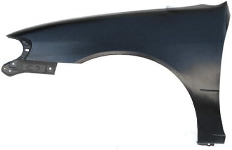 CarPartsDepot Steel Be super welcome Classic Primered Left Front Assembly L Dri Fender H