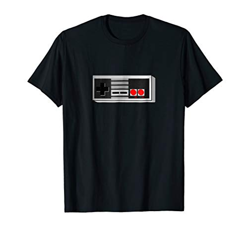 Classic Gaming Remote, Gamer Control, Classic Video Game