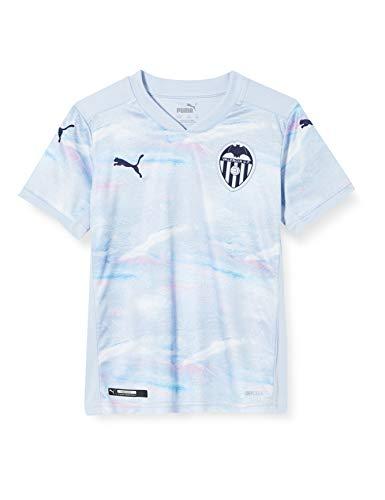 PUMA Vcf 3rd Shirt Replica Jr Camiseta Unisex niños