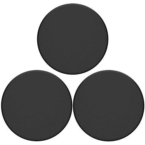 Soporte Extensible y Agarre para Smartphones y tabletas (3 Unidades), diseño Floral de Mandala Azul y Oro Rosa