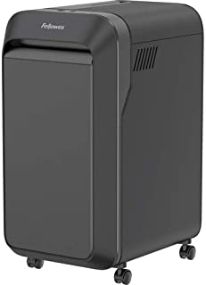 Fellowes Powershred LX220 Micro-Cut Shredder (Black)