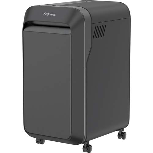 Buy Bargain Fellowes Powershred LX220 Micro-Cut Shredder (Black)
