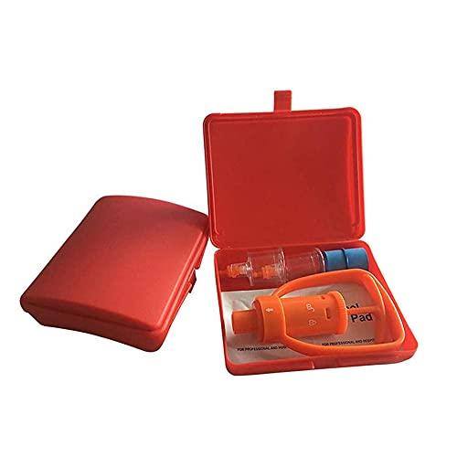 Schlangenbiss-Kit, Stichsaugpumpe, Erste-Hilfe-Sicherheitswerkzeug, Giftabsaugpumpe, Biss- und Stichsauger