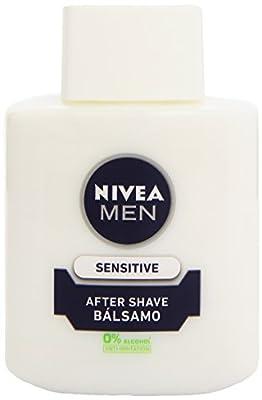 Nivea Men Sensitive Bálsamo