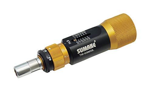 Mini Handheld Torque Limiting Screwdriver (Sumake TW-6306SIL)