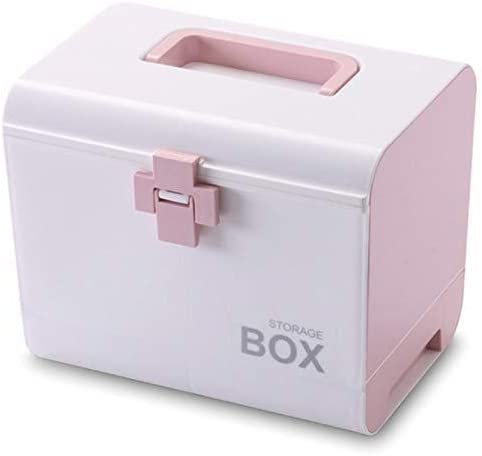 XUXUWA Medicine Box First Container Storage Plastic Aid Max 86% Max 79% OFF OFF