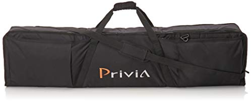 Casio PRIVIACASE Protective Carrying Case for Privia Digital Pianos