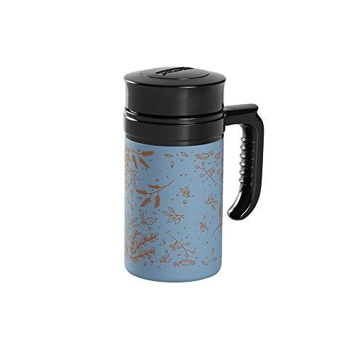 TEA SHOP - Termo sin Filtro - Travel Tea Holly - 400 ml - Termo