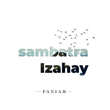 Sambatra izahay