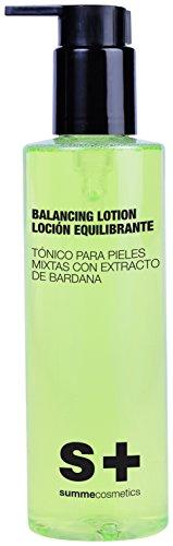 Summecosmetics 10107 BALANCE Balancing Lotion - Loción purificante, 200ml