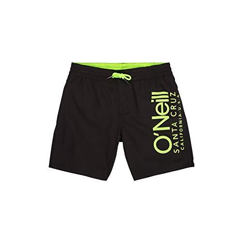 O'Neill Jungen PB Cali Boardshorts, Schwarz, 152