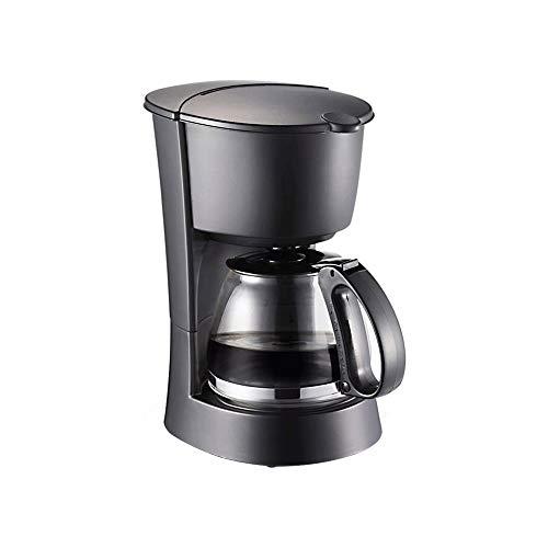 Sdesign Bomba Espresso Machine Tradicional, café y Capuchino, Hogar Pequeño Mini Goteo Cafetera Cafetera 600 Ml