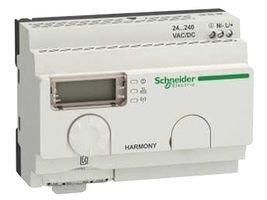 SCHNEIDER ELECTRIC ZBRN1 XB5R I/O Module for Modbus Ethernet w/ empty slot for communication module ZBRCETH