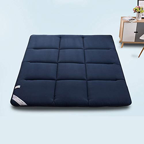 Best Price ZDiane Japanese Futon, Student Dormitory Folding Mattress Tatami Floor Mat for Home Campi...