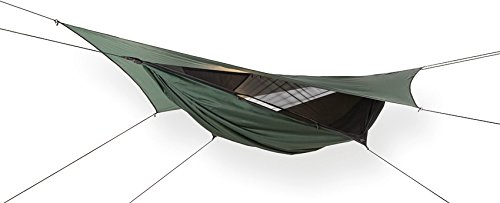 Hennessy Hammock - Expedition Series - The Hammock That Started...