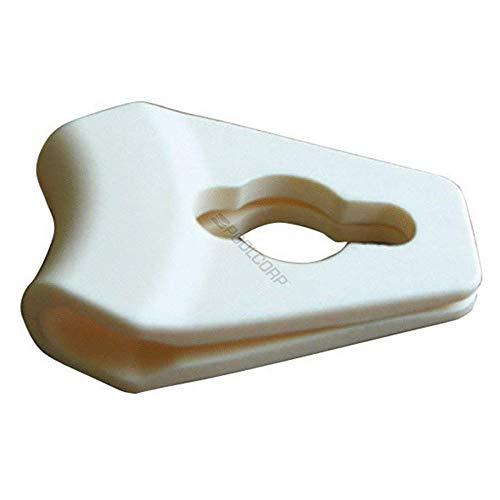 JOUBERT -Lot de 10 pièces Passe-sandows piscine-SC-JOU-700-0012