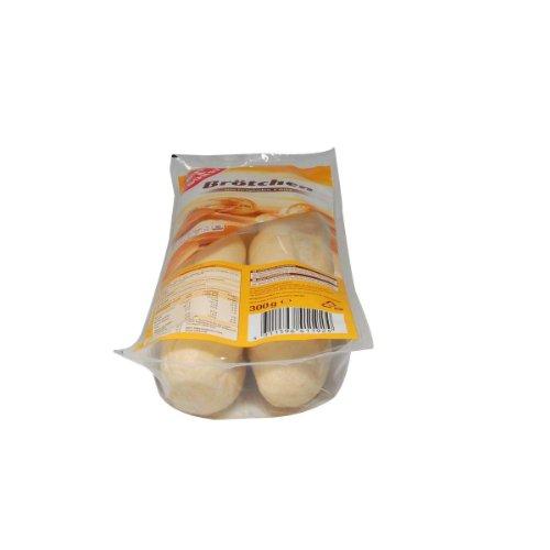 Gut & Günstig Brötchen zum Fertigbacken - 1 x 300 g