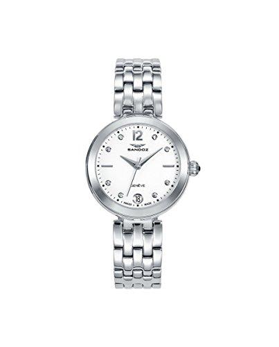 Orologio svizzero Sandoz Donna 81336–15Elle