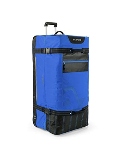 Bolsa x-trip 105LT. Azul