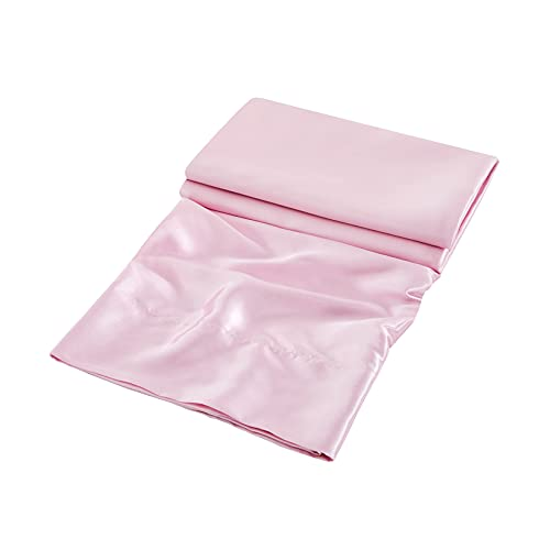 Satin Flat Sheet Only