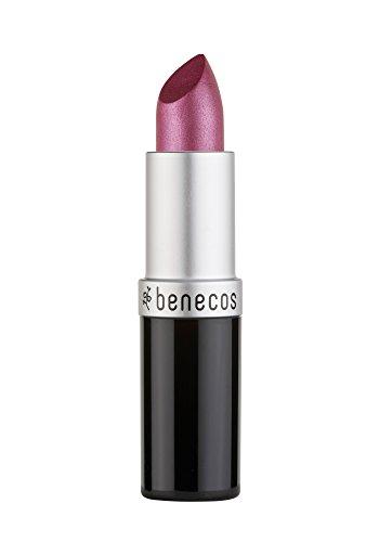 benecos Bio benecos Lipstick hot pink (1 x 4,50 gr)