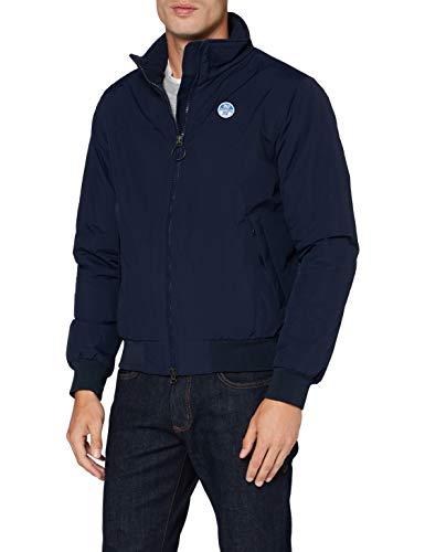 NORTH SAILS Sailor Jacket in Blu XXL