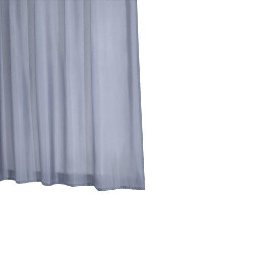 Ridder 453100-350 Madison Rideau de douche textile 180 x 200 cm Anthracite