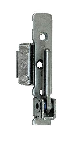 Roto Scherenlager/Ecklager 1012 111 12/18 DIN Rechts mit verstellbarer Aufnahme