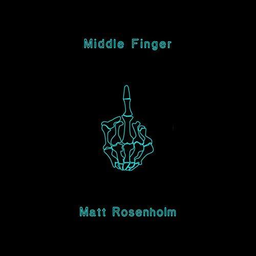 Matt Rosenholm