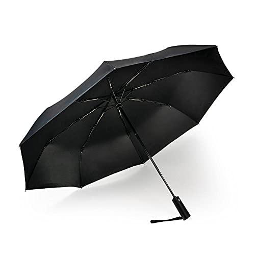 Dreifache Automatische Fässer, Zweizweck-Regenschirm Sonnencreme, Sun-Werbung Regenschirm, UV, Regenschirm, Regenschirm