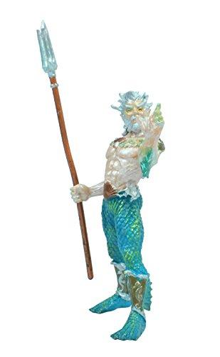 Safari Ltd Mythical Realms Poseidon