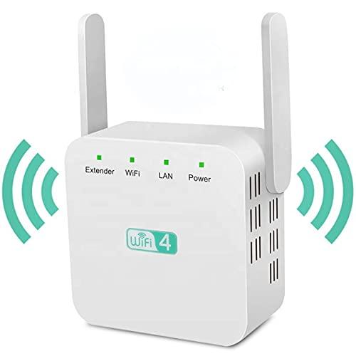 Repetidor Wifi marca Vacker