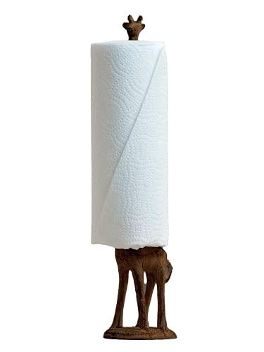Top 10 best selling list for giraffe free standing toilet paper holder