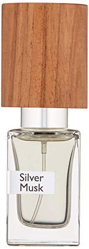 Nasomatto Silver Musk Extrait de Parfum Vaporisateur/Spray Unisex 30ml