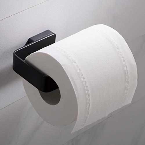 Top 10 best selling list for kraus stelios bathroom toilet paper holder matte black
