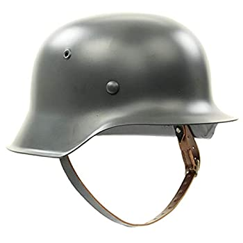 German WWII M42 Steel Helmet- Stahlhelm 42 WW2 M1942