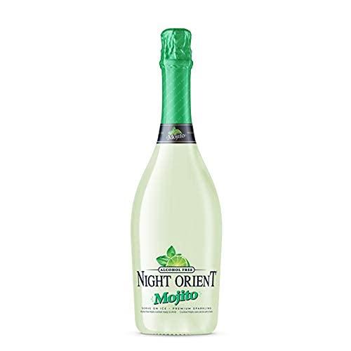 Night Orient Mojito - Alkoholfrei 0,75L...