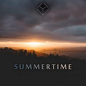 Summertime (feat. Numer4l)