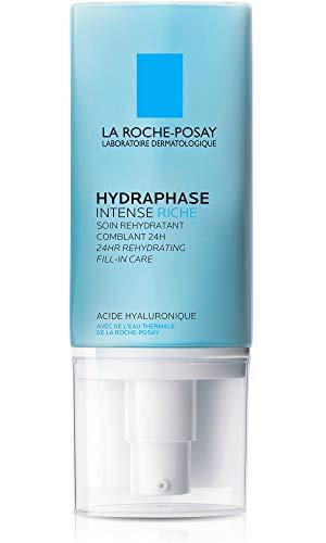 La Roche Posay Hydraphase Cuidado Rehidratante Rico para Piel Seca - 50 ml