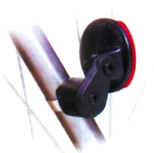Rixen & Kaul 2024019800 Universal-Halter, schwarz, 8 x 5 x 5 cm