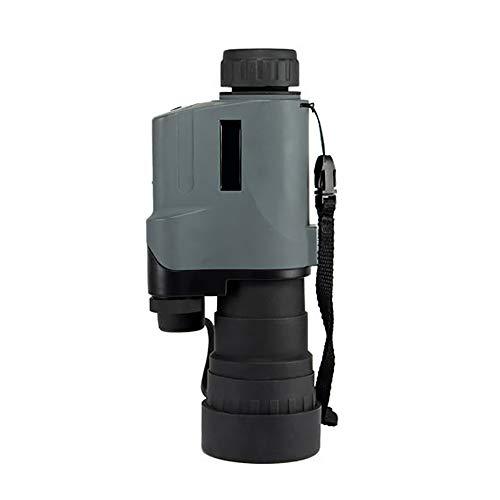 WOTR Infrarot-Digital-Nachtsichtgerät, mit Kamera und Camcorder-Funktion Bis zu 300 m Entfernung Erkennung kann für die Jagd Auto Laser im Freien verwendet Werden,