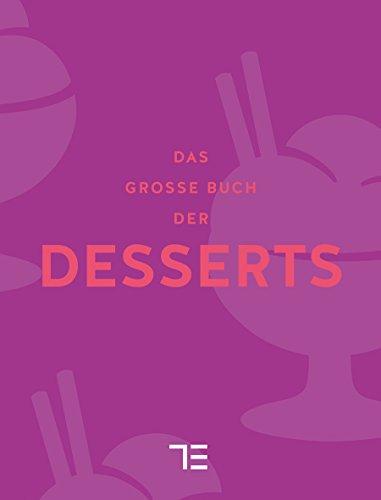 Das große Buch der Desserts (Sonderleistungen)