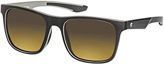 Eagle Eyes Blake Polarized Sunglasses - Smudge Proof and Water Repellent