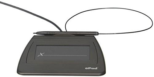 ePadlink VP9801 ePad-ink Electronic Signature Capture Pad, USB